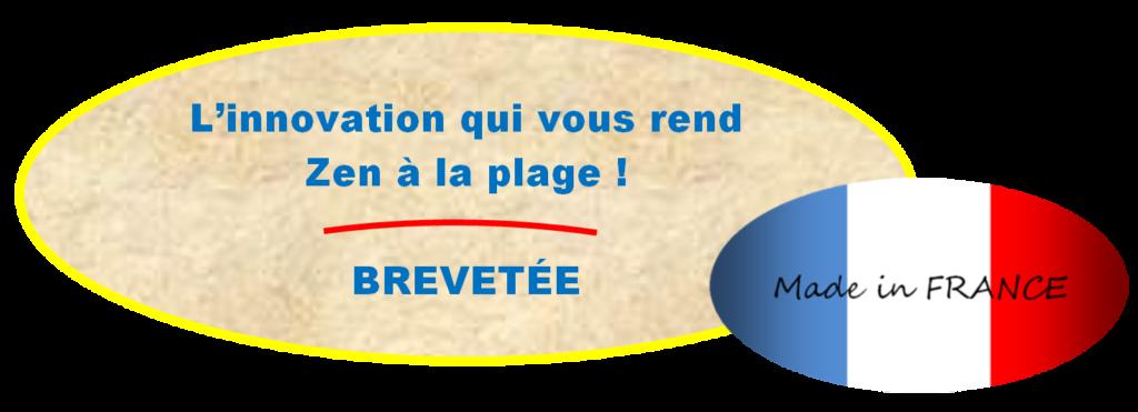 nouveauté Stopenvol made in France et brevetée